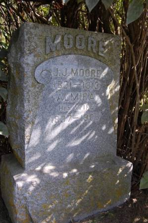 MOORE, ALMIRA - Webster County, Iowa | ALMIRA MOORE