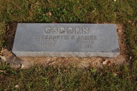OSBORN, EDDIE - Webster County, Iowa | EDDIE OSBORN
