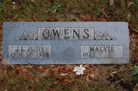 OWENS, J.L. JUDY - Webster County, Iowa | J.L. JUDY OWENS