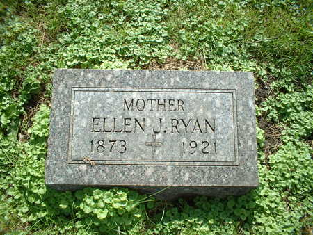 RYAN, ELLEN J. - Webster County, Iowa | ELLEN J. RYAN