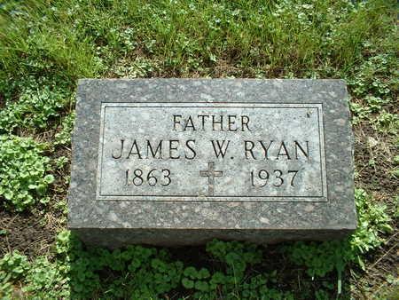 RYAN, JAMES  W. - Webster County, Iowa | JAMES  W. RYAN
