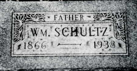 SCHULTZ, WILLIAM - Webster County, Iowa | WILLIAM SCHULTZ