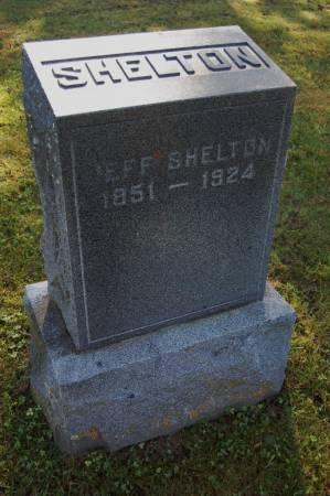 SHELTON, JEFF - Webster County, Iowa | JEFF SHELTON