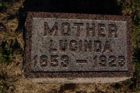 SHELTON, LUCINDA - Webster County, Iowa | LUCINDA SHELTON