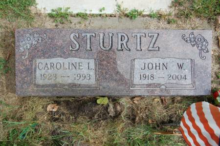 STURTZ, CAROLINE L. - Webster County, Iowa | CAROLINE L. STURTZ