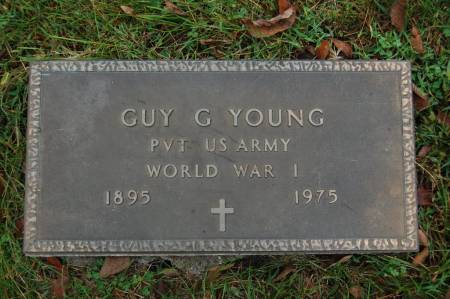 YOUNG, GUY G. - Webster County, Iowa | GUY G. YOUNG
