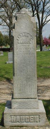 HAUGEN, ANDREW T. - Winnebago County, Iowa | ANDREW T. HAUGEN