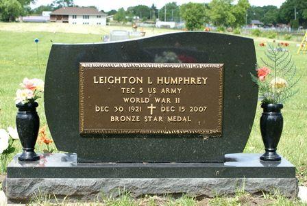 HUMPHREY, LEIGHTON L. - Winnebago County, Iowa | LEIGHTON L. HUMPHREY