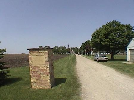 ROSE HILL, CEMETERY - Winnebago County, Iowa | CEMETERY ROSE HILL