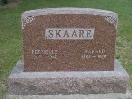 HJELLIE SKAARE, PERNELLE - Winnebago County, Iowa | PERNELLE HJELLIE SKAARE