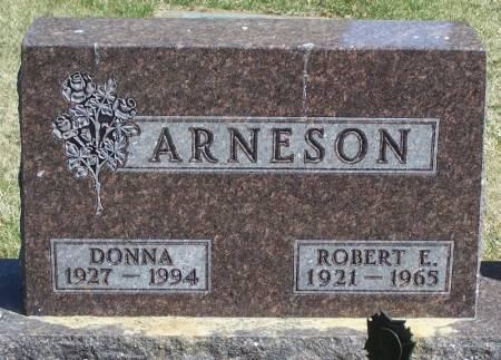 ARNESON, DONNA - Winneshiek County, Iowa | DONNA ARNESON