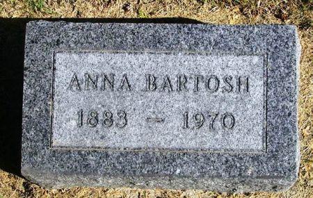 BARTOSH, ANNA - Winneshiek County, Iowa | ANNA BARTOSH