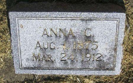 BAUDER, ANNA C. - Winneshiek County, Iowa | ANNA C. BAUDER