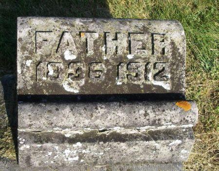 BIEDERMAN, FATHER - Winneshiek County, Iowa | FATHER BIEDERMAN