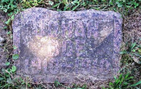 BOE, JOHAN - Winneshiek County, Iowa   JOHAN BOE
