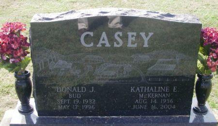 CASEY, KATHALINE E. - Winneshiek County, Iowa | KATHALINE E. CASEY