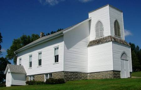 SPRINGWATER, CEMETERY - Winneshiek County, Iowa | CEMETERY SPRINGWATER