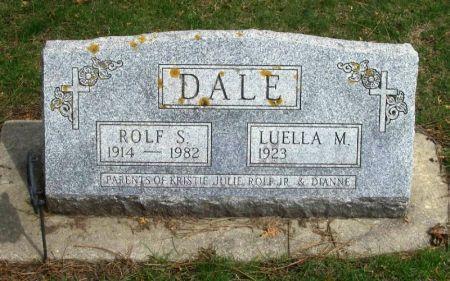 DALE, ROLF S. - Winneshiek County, Iowa | ROLF S. DALE
