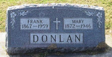 DONLAN, MARY - Winneshiek County, Iowa | MARY DONLAN