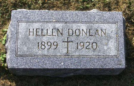 DONLAN, HELLEN - Winneshiek County, Iowa | HELLEN DONLAN