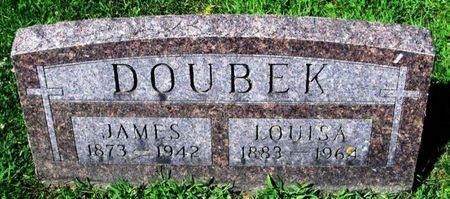 DOUBEK, JAMES - Winneshiek County, Iowa | JAMES DOUBEK