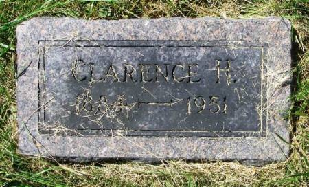 ENGEN, CLARENCE H. - Winneshiek County, Iowa | CLARENCE H. ENGEN