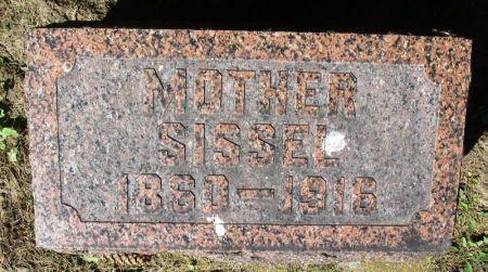 ESTREM, SISSEL - Winneshiek County, Iowa   SISSEL ESTREM