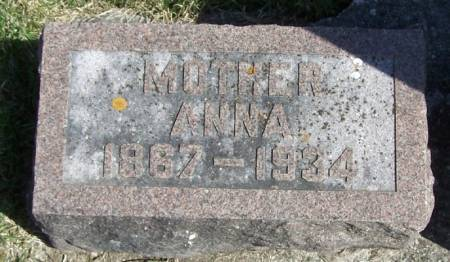 EXE, ANNA - Winneshiek County, Iowa | ANNA EXE
