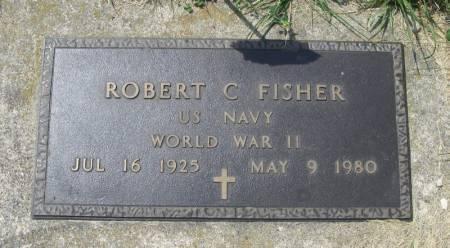 FISHER, ROBERT C. - Winneshiek County, Iowa | ROBERT C. FISHER