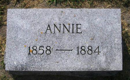 FLEMING, ANNE - Winneshiek County, Iowa | ANNE FLEMING
