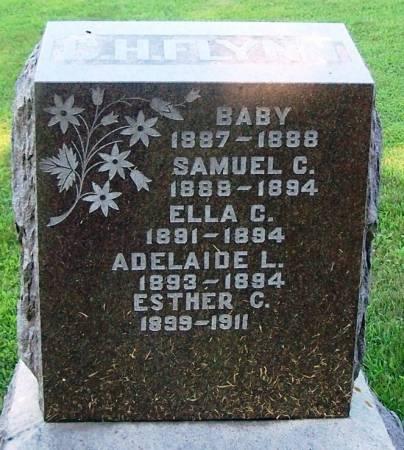 FLYNN, SAMUEL C. - Winneshiek County, Iowa | SAMUEL C. FLYNN