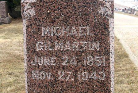 GILMARTIN, MICHAEL - Winneshiek County, Iowa | MICHAEL GILMARTIN