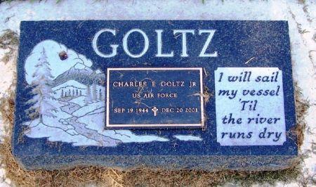 GOLTZ, CHARLES E. JR. - Winneshiek County, Iowa | CHARLES E. JR. GOLTZ