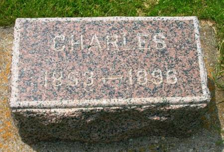 JENNISCH, CHARLES - Winneshiek County, Iowa   CHARLES JENNISCH
