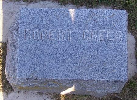 GREER, ROBERT - Winneshiek County, Iowa | ROBERT GREER