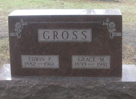 GROSS, GRACE M. - Winneshiek County, Iowa | GRACE M. GROSS