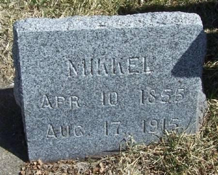 HALVERSON, MIKKEL - Winneshiek County, Iowa | MIKKEL HALVERSON