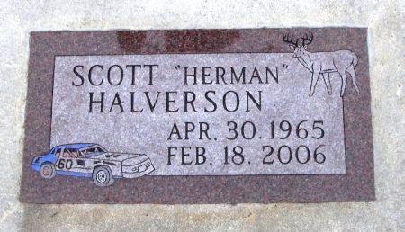 HALVERSON, SCOTT - Winneshiek County, Iowa | SCOTT HALVERSON