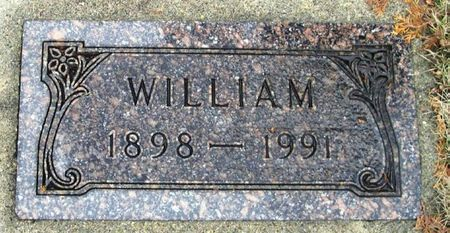 HAUBER, WILLIAM - Winneshiek County, Iowa | WILLIAM HAUBER