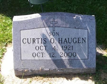 HAUGEN, CURTIS O. - Winneshiek County, Iowa | CURTIS O. HAUGEN