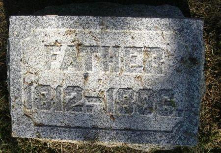HEIVLY, FATHER - Winneshiek County, Iowa | FATHER HEIVLY
