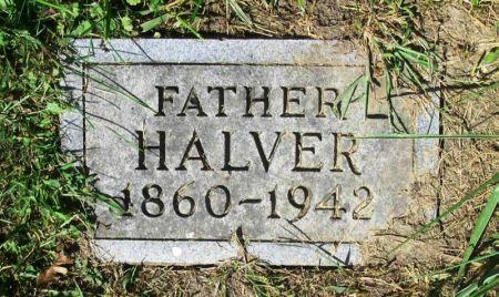 HOLIEN, HALVER - Winneshiek County, Iowa | HALVER HOLIEN
