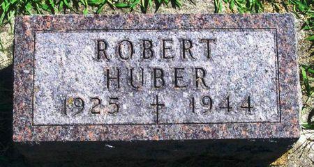 HUBER, ROBERT - Winneshiek County, Iowa | ROBERT HUBER