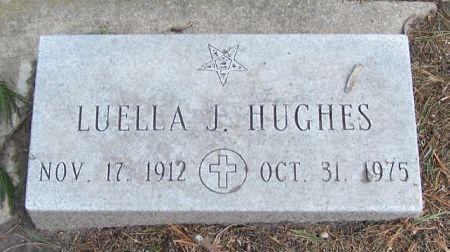 HUGHES, LUELLA J. - Winneshiek County, Iowa | LUELLA J. HUGHES