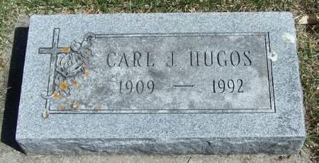 HUGOS, CARL J - Winneshiek County, Iowa | CARL J HUGOS