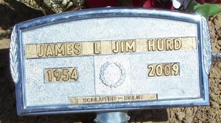 HURD, JAMES L - Winneshiek County, Iowa | JAMES L HURD