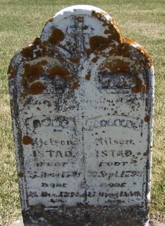 ISTAD, ANNE - Winneshiek County, Iowa | ANNE ISTAD