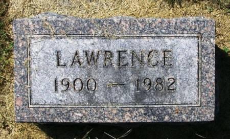 JARSTAD, LAWRENCE - Winneshiek County, Iowa | LAWRENCE JARSTAD