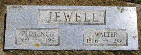 JEWELL, WALTER - Winneshiek County, Iowa | WALTER JEWELL