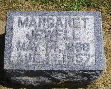JEWELL, MARGARET - Winneshiek County, Iowa | MARGARET JEWELL